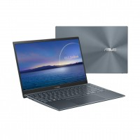 UltraBook ASUS ZenBook  UX425EA-KI573T, 14.0-inch, FHD (1920 x 1080) 16:9, Anti-glare display, IPS-level Panel, Intel® Core™ i5-1135G7 Processor 2.4 GHz (8M Cache, up to 4.2 GHz, 4 cores), Intel Iris Xᵉ Graphics (available for 11th Gen Intel® Core™ i5/i7