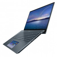 UltraBook ASUS ZenBook  UX535LI-H2238R, 15.6-inch, Touch screen, 4K UHD (3840 x 2160) 16:9, OLED, Glossy display, Intel® Core™ i5-10300H Processor 2.5 GHz (8M Cache, up to 4.5 GHz, 4 cores), NVIDIA® GeForce® GTX 1650 Ti, 16GB DDR4 on board, 512GB M.2 NVMe