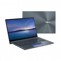 UltraBook ASUS ZenBook  UX535LI-H2310R, 15.6-inch, Touch screen, 4K UHD (3840 x 2160) 16:9, OLED, Glossy display, Intel® Core™ i5-10300H Processor 2.5 GHz (8M Cache, up to 4.5 GHz, 4 cores), NVIDIA® GeForce® GTX 1650 Ti, 16GB DDR4 on board, 1TB M.2 NVMe™